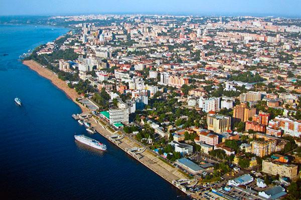 Перевозка груза Самара - Щёлково, Московская область